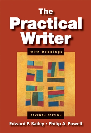 The Practical Writer with Readings - 9780495899792