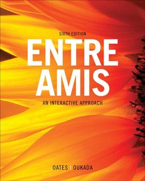 Entre Amis - 9780495900238