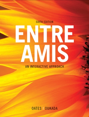 1e8864f8c32a2 Entre Amis - Buy Textbook