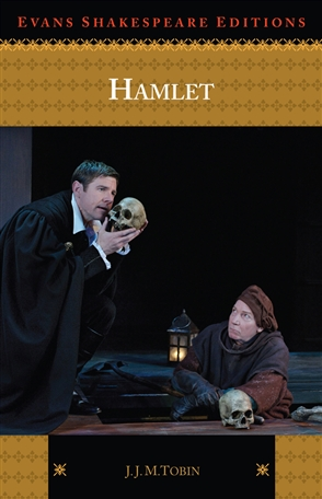 Hamlet: Evans Shakespeare Editions - 9780495911180