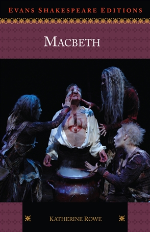Macbeth: Evans Shakespeare Editions - 9780495911203