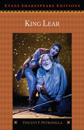 King Lear: Evans Shakespeare Edition - 9780495911234