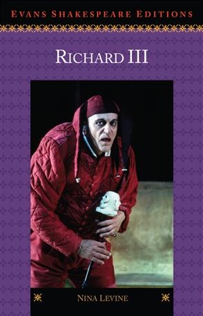 Richard III: Evans Shakespeare Edition - 9780495911241