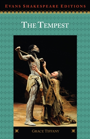 The Tempest: Evans Shakespeare Edition - 9780495911258