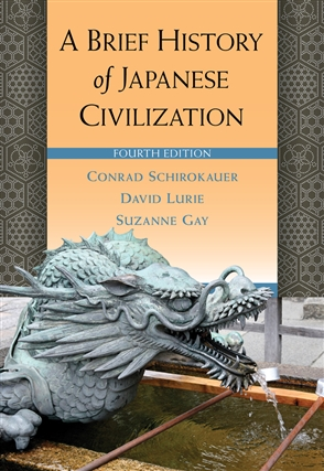 A Brief History of Japanese Civilization - 9780495913252