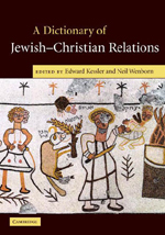 A Dictionary of Jewish Christian Relations - 9780511133428