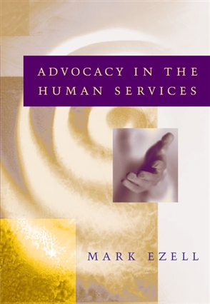 Advocacy in the Human Services - 9780534348618