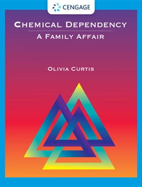 Chemical Dependency: A Family Affair - 9780534355838
