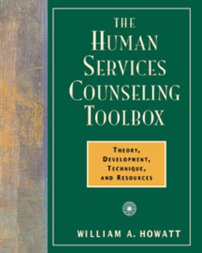 Human Services Counseling Toolbox - 9780534359324