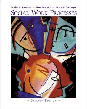 Social Work Processes - 9780534365592