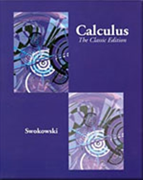 Cengage Advantage Books: Calculus: The Classic Edition - 9780534435387