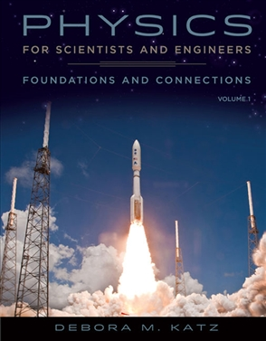 Physics for Scientists and Engineers: Foundations and Connections, Volume 1 - 9780534466756