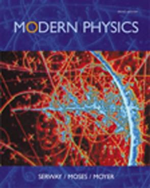 Modern Physics - 9780534493394