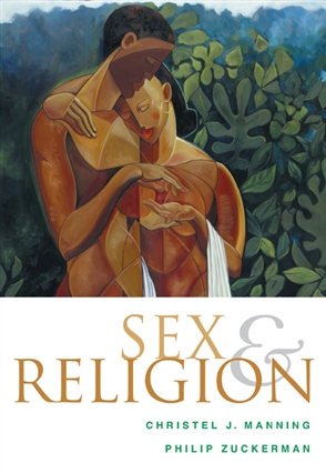 Sex and Religion - 9780534524937