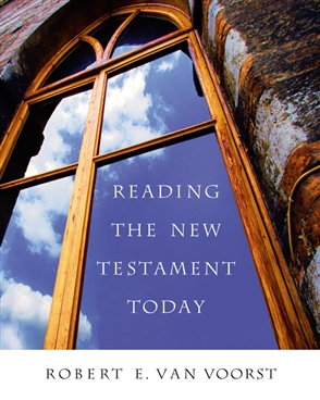 Reading the New Testament Today - 9780534541804