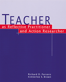 Teacher as Reflective Practitioner and Action Researcher - 9780534557119