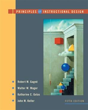 Principles of Instructional Design - 9780534582845