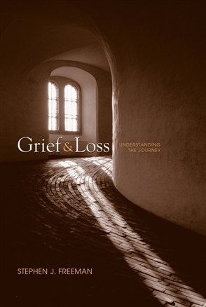 Grief and Loss: Understanding the Journey - 9780534593919
