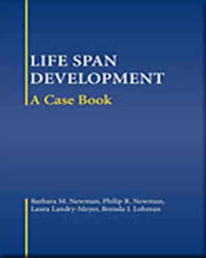 Life-Span Development: A Case Book - 9780534597672