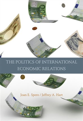 The Politics of International Economic Relations - 9780534602741