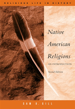 Native American Religions: An Introduction - 9780534626006