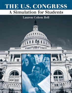 The United States Congress: A Simulation for Students - 9780534631116