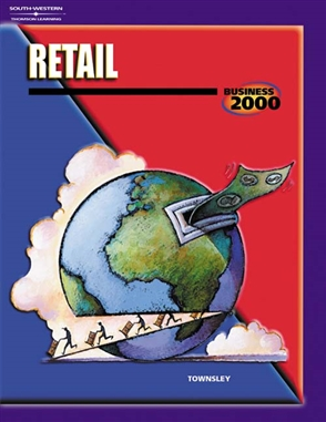 Business 2000: Retail - 9780538431569