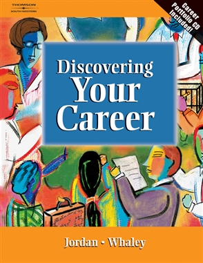 Discovering Your Career - 9780538432023