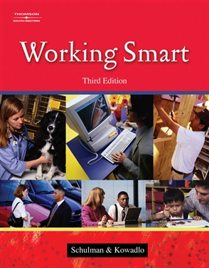 Working Smart - 9780538439183