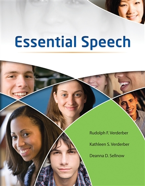 Essential Speech - 9780538449908