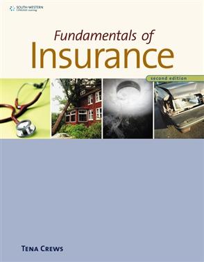 Fundamentals of Insurance - 9780538450157
