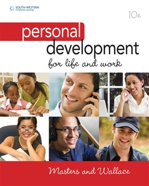 Personal Development for Life and Work - 9780538450232