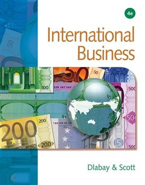 International Business - 9780538450423