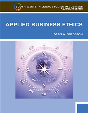 Applied Business Ethics: A Skills-Based Approach - 9780538453981