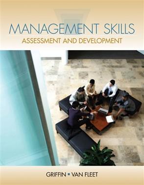 Management Skills: Assessment and Development - 9780538472920