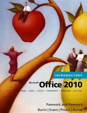 Microsoft® Office 2010: Introductory - 9780538475396