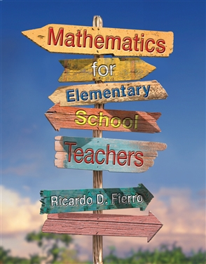Mathematics for Elementary School Teachers - 9780538493635
