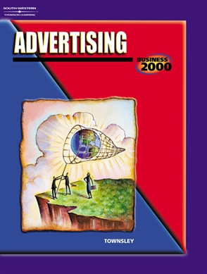 Business 2000: Advertising - 9780538698702