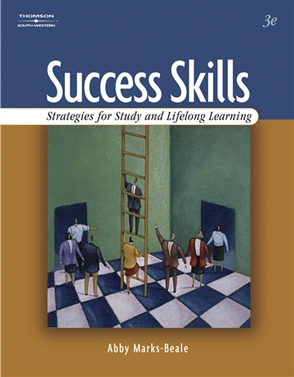 Success Skills: Strategies for Study and Lifelong Learning - 9780538729635