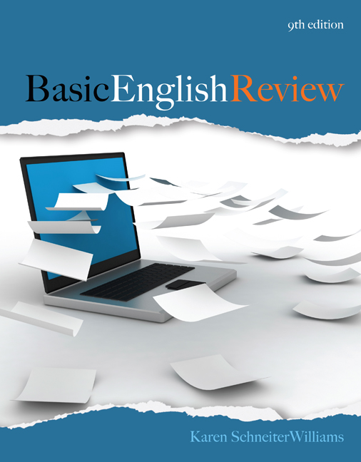 Basic English Review - 9780538730952