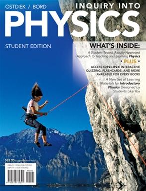 PHYSICS - 9780538735391