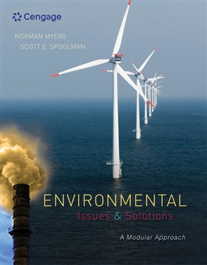 Environmental Issues and Solutions: A Modular Approach - 9780538735605