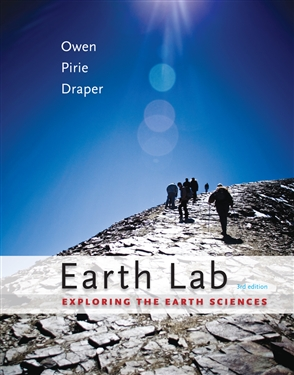 Earth Lab: Exploring the Earth Sciences - 9780538737005