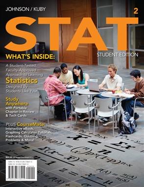 STAT2 - 9780538738415