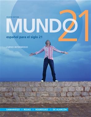 Mundo 21 - 9780547171319
