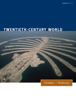 Twentieth-Century World - 9780547218502