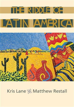 The Riddle of Latin America - 9780618153060