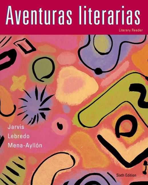 Aventuras Literarias - 9780618220830