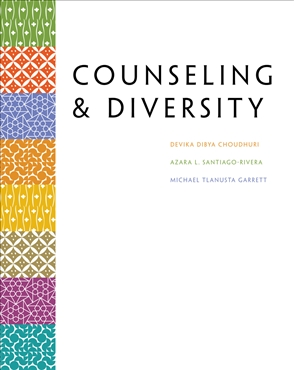 Counseling & Diversity - 9780618470365