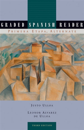 Graded Spanish Reader: Primera Etapa - 9780618527809